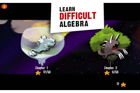 DragonBox Algebra 5+ - Android Apps on Google Play
