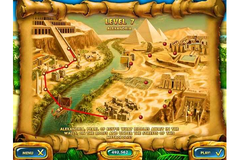 Egypte Kids Download Free Full Game | Speed-New