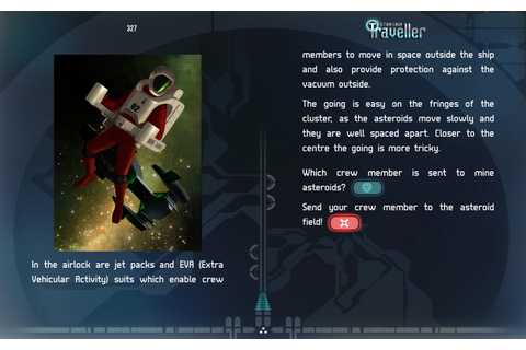 Starship Traveller - Android Apps on Google Play