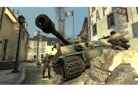 Day of Defeat Source Download Free Full Game | Speed-New
