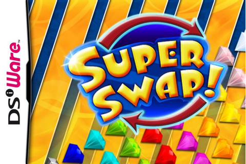 Super Swap Review (DSiWare) | Nintendo Life