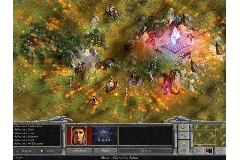 Age of Wonders Shadow Magic Download Free Full Game ...