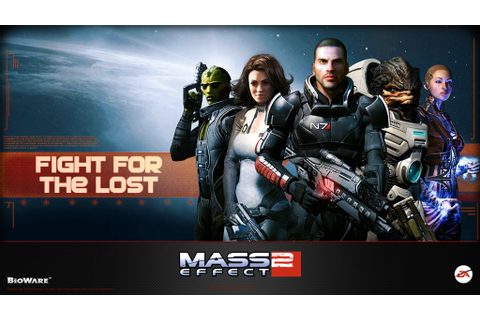 Mass Effect 2 Full PC Game Free Download - Action - Oceans ...