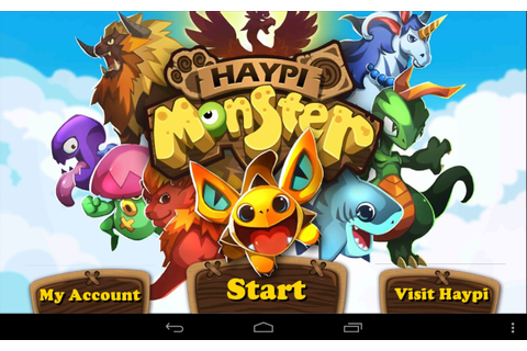 Haypi Monster – Games for Android 2018 – Free download ...