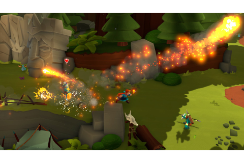 Mages of Mystralia allows you to create your own magic spells