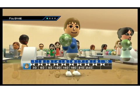 Wii Sports - All 5 Sports! - YouTube