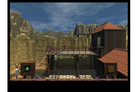 Rhem 3: The Secret Library Download (2007 Adventure Game)