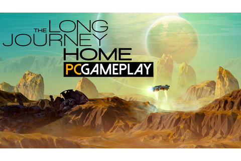 The Long Journey Home Gameplay (PC HD) - YouTube