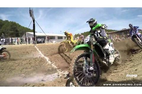 MXGP2 The Official Motocross Videogame - Download Game PC ...