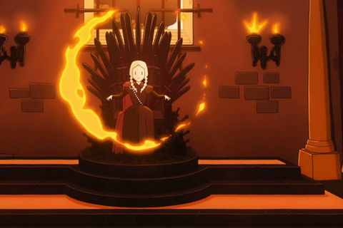 Reigns: Game of Thrones es un juego de la serie que se ...