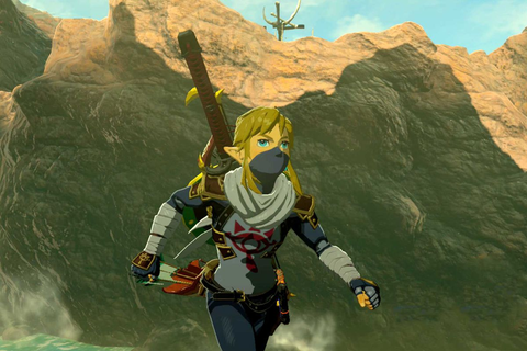 Zelda: Breath of the Wild cooking guide: 10 recipes worth ...