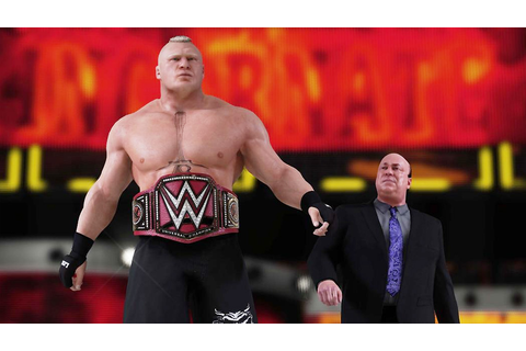 WWE 2K18 Review – Then, Now, and Forever the Same Flawed Game