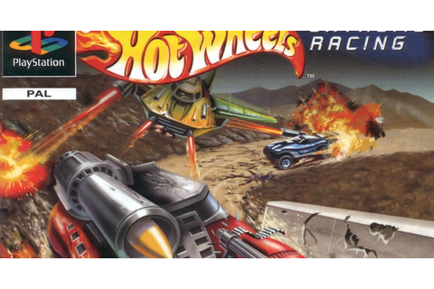 All Computer And Technology: Download Game Ps1 Hot Wheels ...