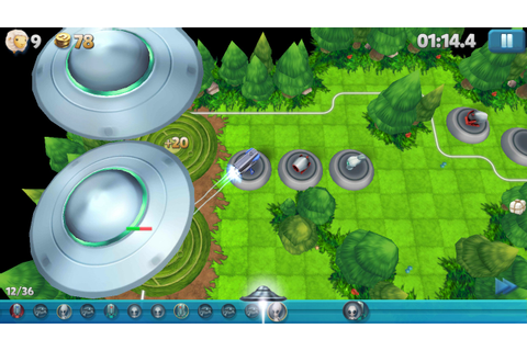 TowerMadness 2 – Games for Android. TowerMadness 2 – Tower ...