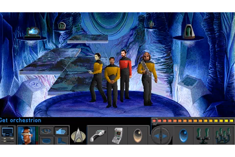 5 of the Best Star Trek Games Ever Made - CDKeys Blog