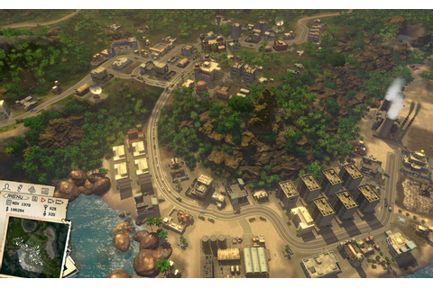 Tropico 3 Gold Edition on GOG.com