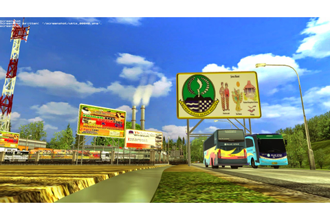 Download Game UK Truck Simulator + Mod Indonesia - Zyro