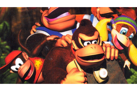 Secret DONKEY KONG 64 Coin Found 17 Years After The Game's ...