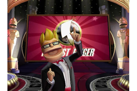 Buzz! The Hollywood Quiz Review for PlayStation 2 (2008 ...