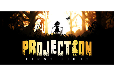 Projection: First Light on Steam