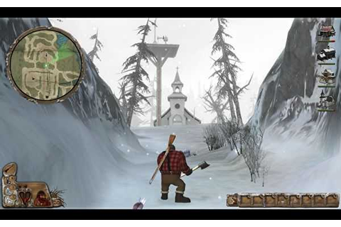 Sang-Froid Tales of Werewolves Download Free Full Game ...