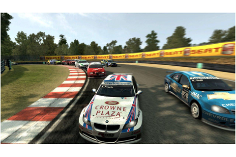 RACE Pro – Six New Screenshots – VirtualR.net – Sim Racing ...