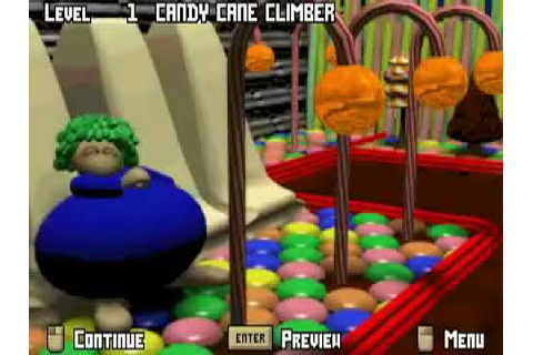 Lemmings 3D - YouTube