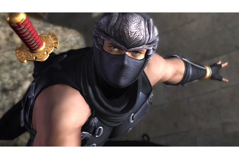 Ninja Gaiden 3 Video Review - Just Push Start