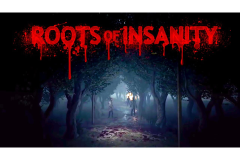 Roots of Insanity Free Download - Download games for free!