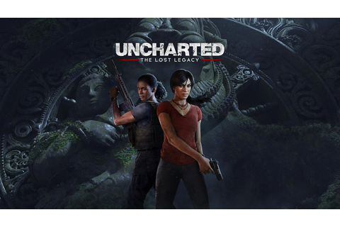 The Welsh Geek Reviews: Video Game Review: Uncharted - The ...