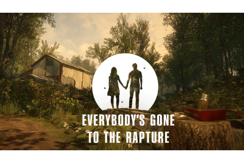 'Everybody's Gone to the Rapture' PS4 Game Review ...