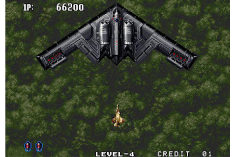 Aero Fighters 2 Game | Top Full Version PC Games Download