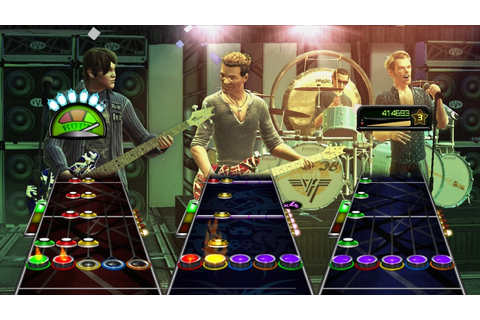 Review: Guitar Hero Van Halen (Xbox 360) | Six Strings And ...