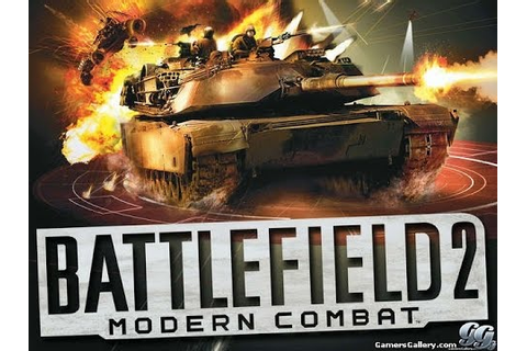 BATTLEFIELD 2 modern combat and Open PS2 loader 0.8 [PS2 ...