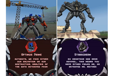 Transformers: Autobots Review - IGN