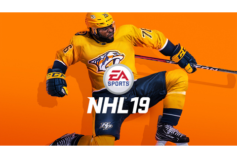 NHL 19 - Hockey Video Game - EA SPORTS Official Site
