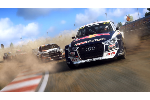 DiRT Rally 2.0 Preview - A Master Behind the Wheel