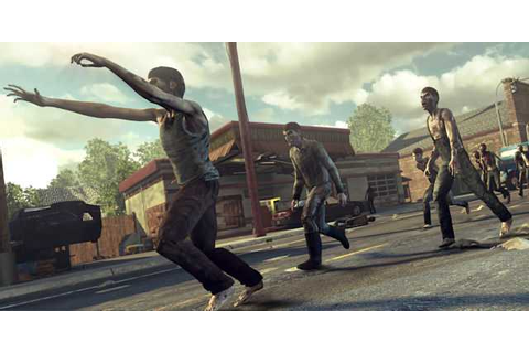 The Walking Dead Survival Instinct Download Free Full Game ...