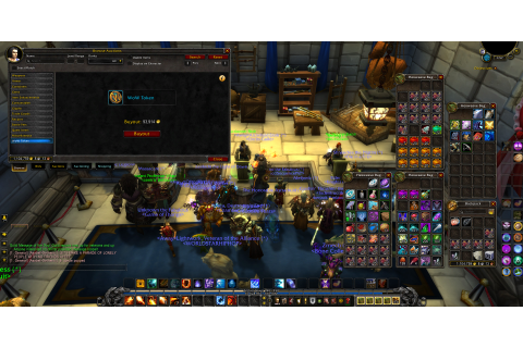 World of Warcraft's gold rush has upended Blizzard's ...