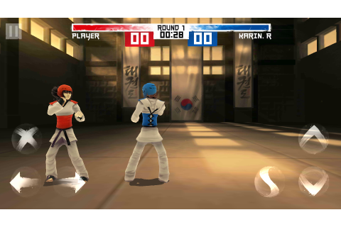 Taekwondo Game – Games for Android – Free download ...