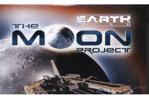 Earth 2150: The Moon Project Free Download | GameTrex