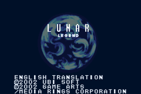 Lunar Legend Download Game | GameFabrique