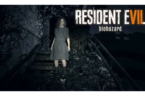 Resident Evil 7 Biohazard PC Game Download Game Full ...