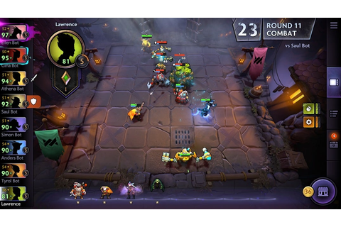 Dota Underlords Mobile iOS WORKING Mod Download ...