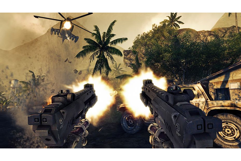 Crysis Warhead® for PC | Origin