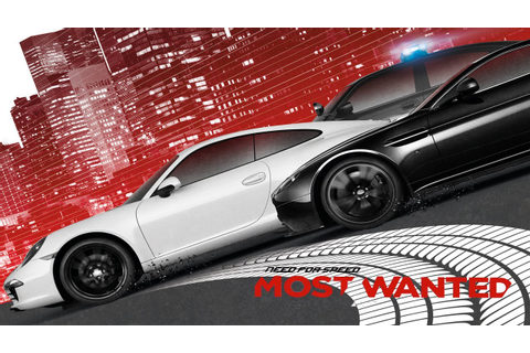 Need For Speed Most Wanted Limited Edition Free Download ...
