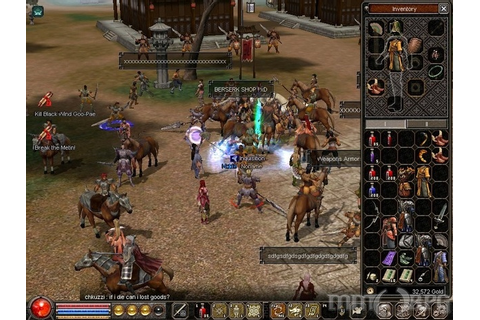 Metin 2 Screenshots - MMORPG.com