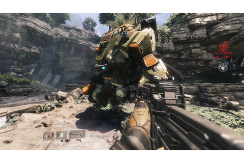 Titanfall 2 PC port review | PCGamesN
