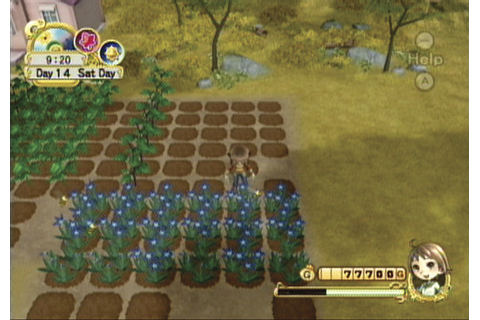 Harvest Moon: Tree of Tranquility (Wii) News, Reviews ...