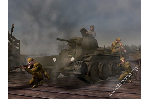 Red Orchestra: Ostfront 41-45 - Download Free Full Games ...